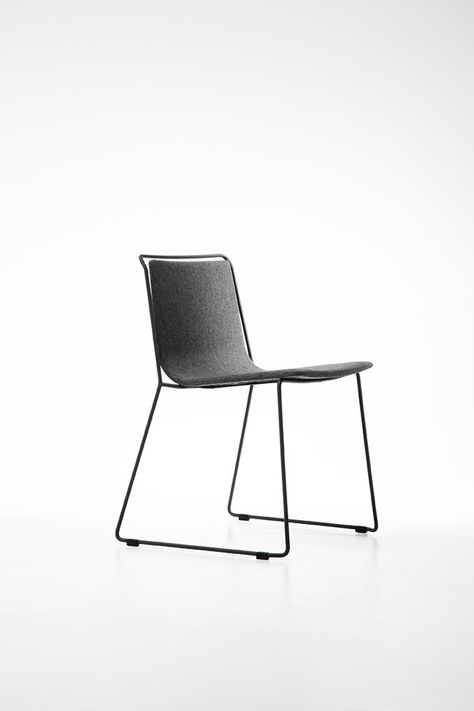 Swell Alo Chair Chairs From Ondarreta Architonic Machost Co Dining Chair Design Ideas Machostcouk