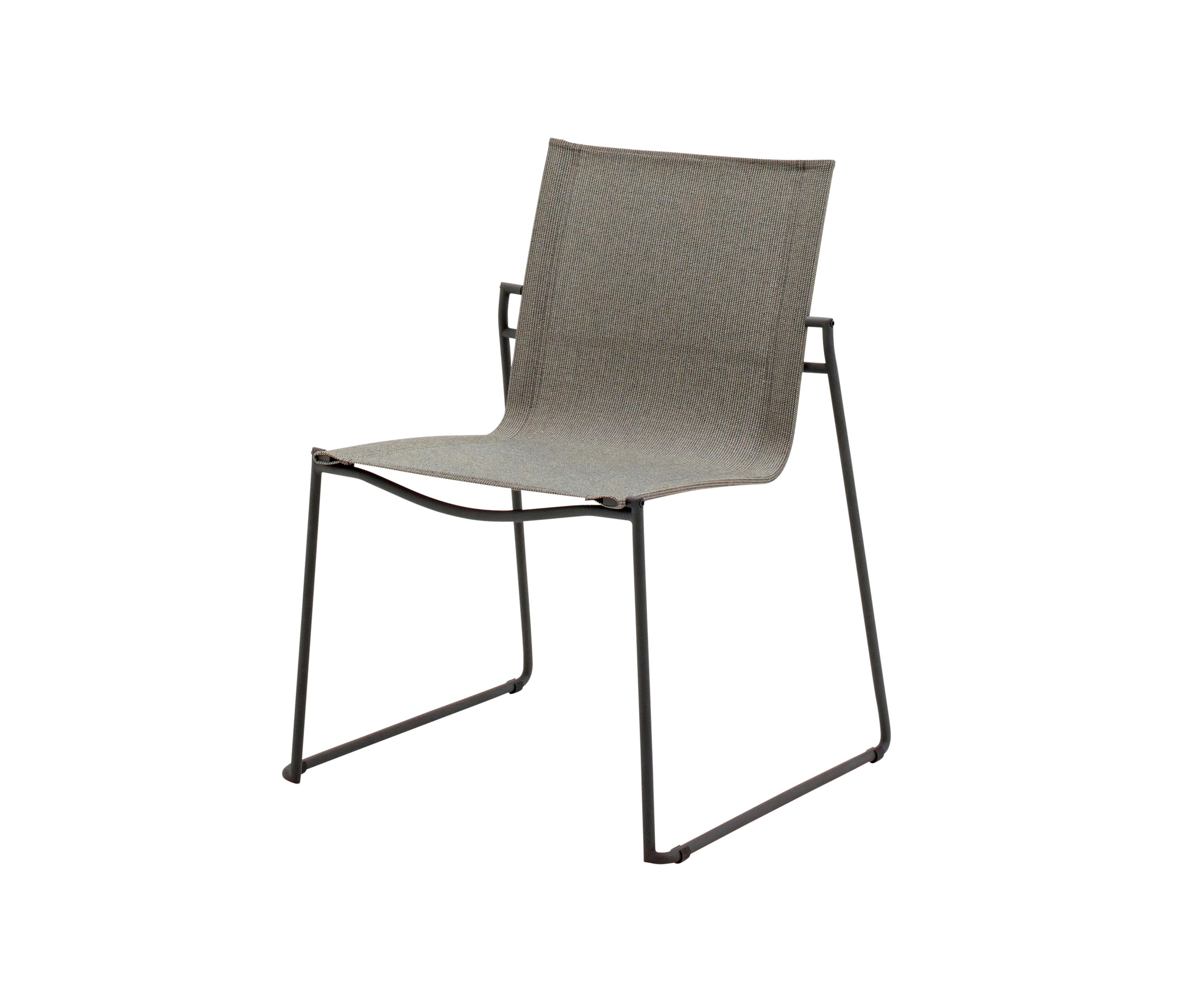 ASTA STACKING CHAIR Garden chairs from Gloster Furniture GmbH
