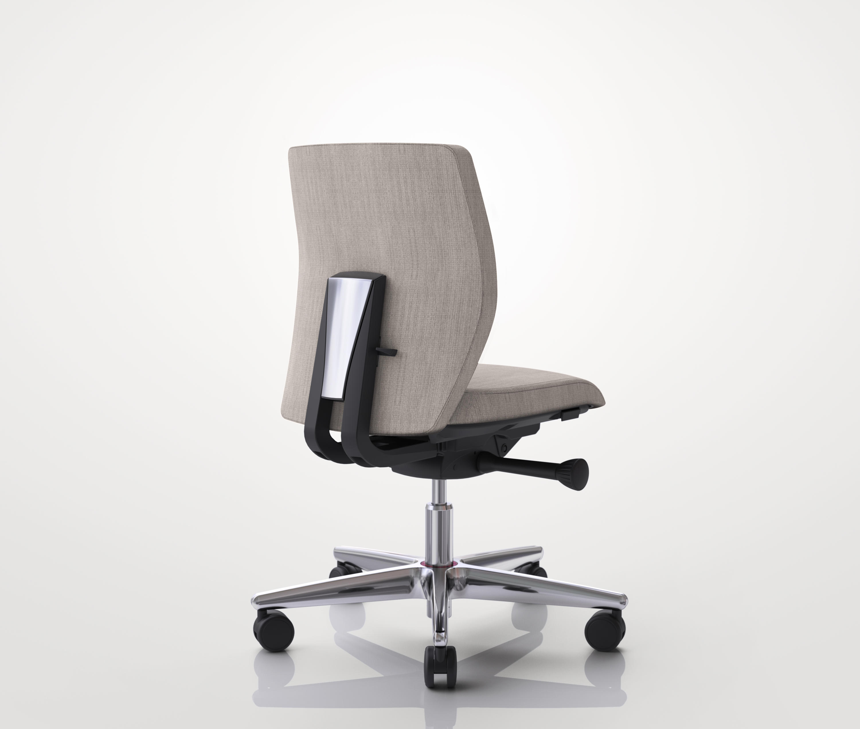 Savo Soul 40 Office Chairs From