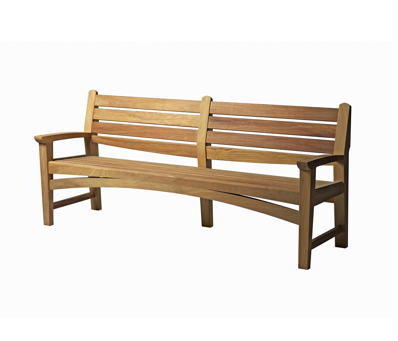 Harpo Full Bench Muebles De Diseno Architonic