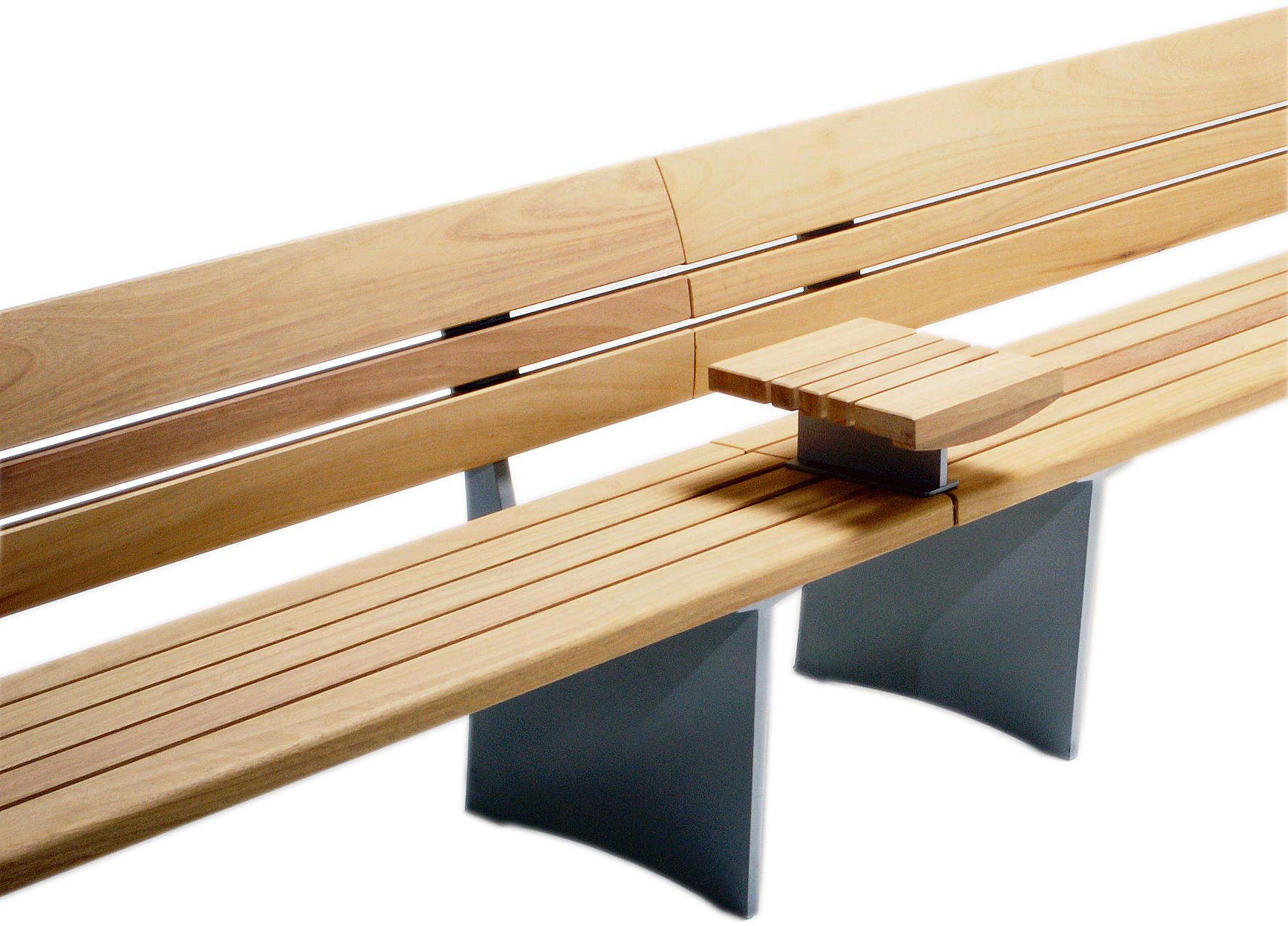 ... Norfolk Full Bench By Benchmark Furniture | Exterior Benches ...