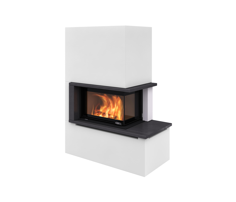 FARGO - Wood burning stoves from Nordpeis | Architonic