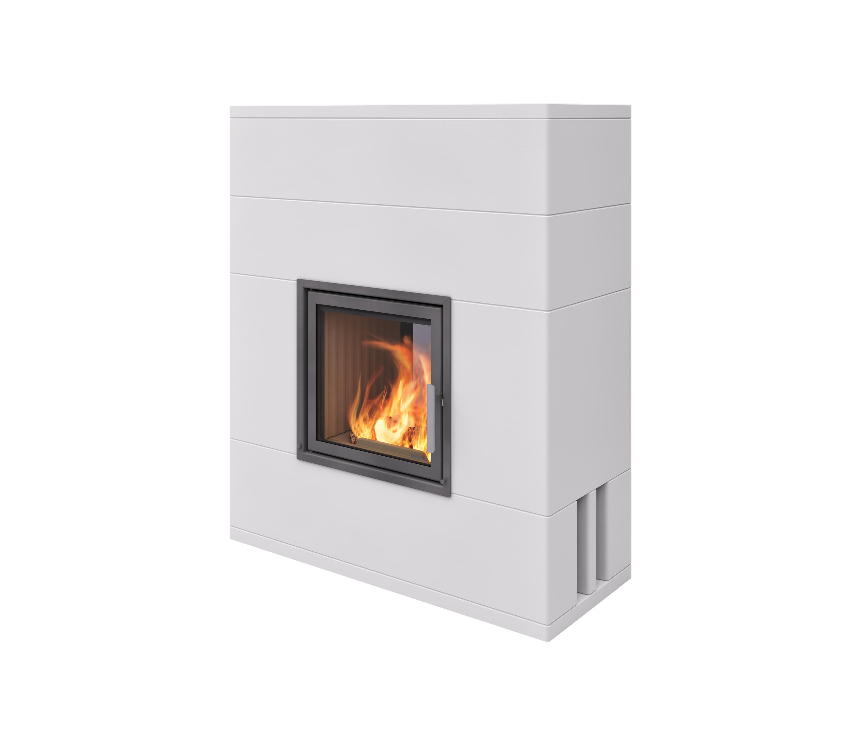JERSEY - Wood burning stoves from Nordpeis | Architonic