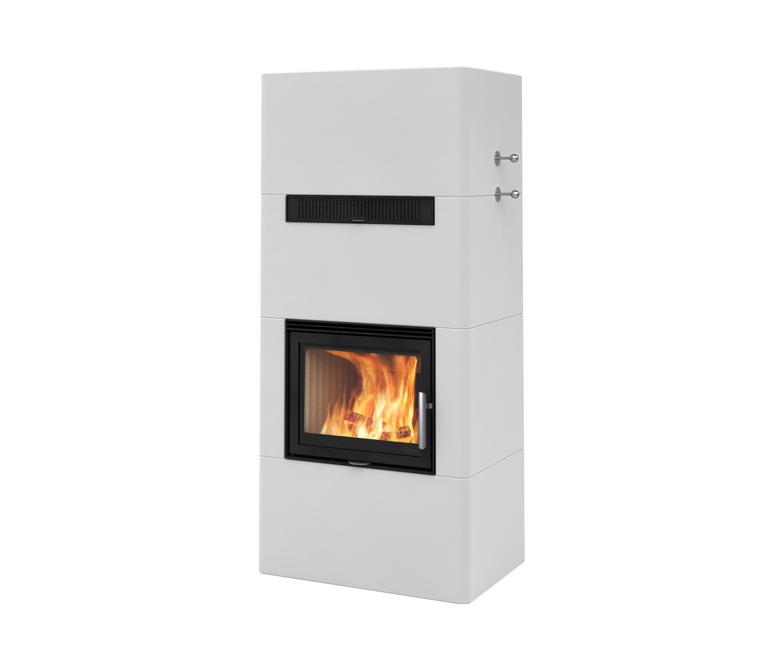 SALZBURG L - Wood burning stoves from Nordpeis | Architonic