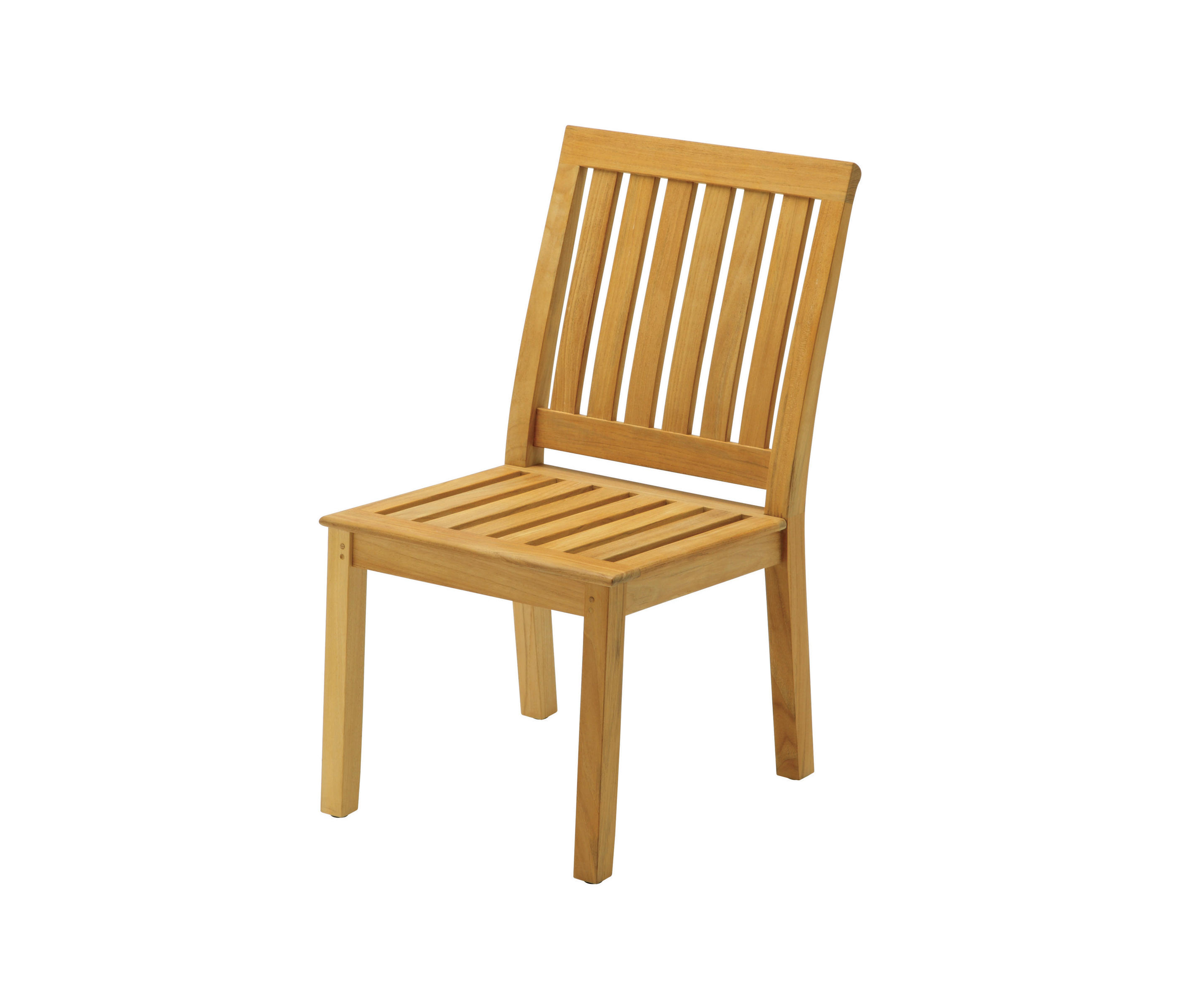 Cape dining chair garden chairs from gloster furniture