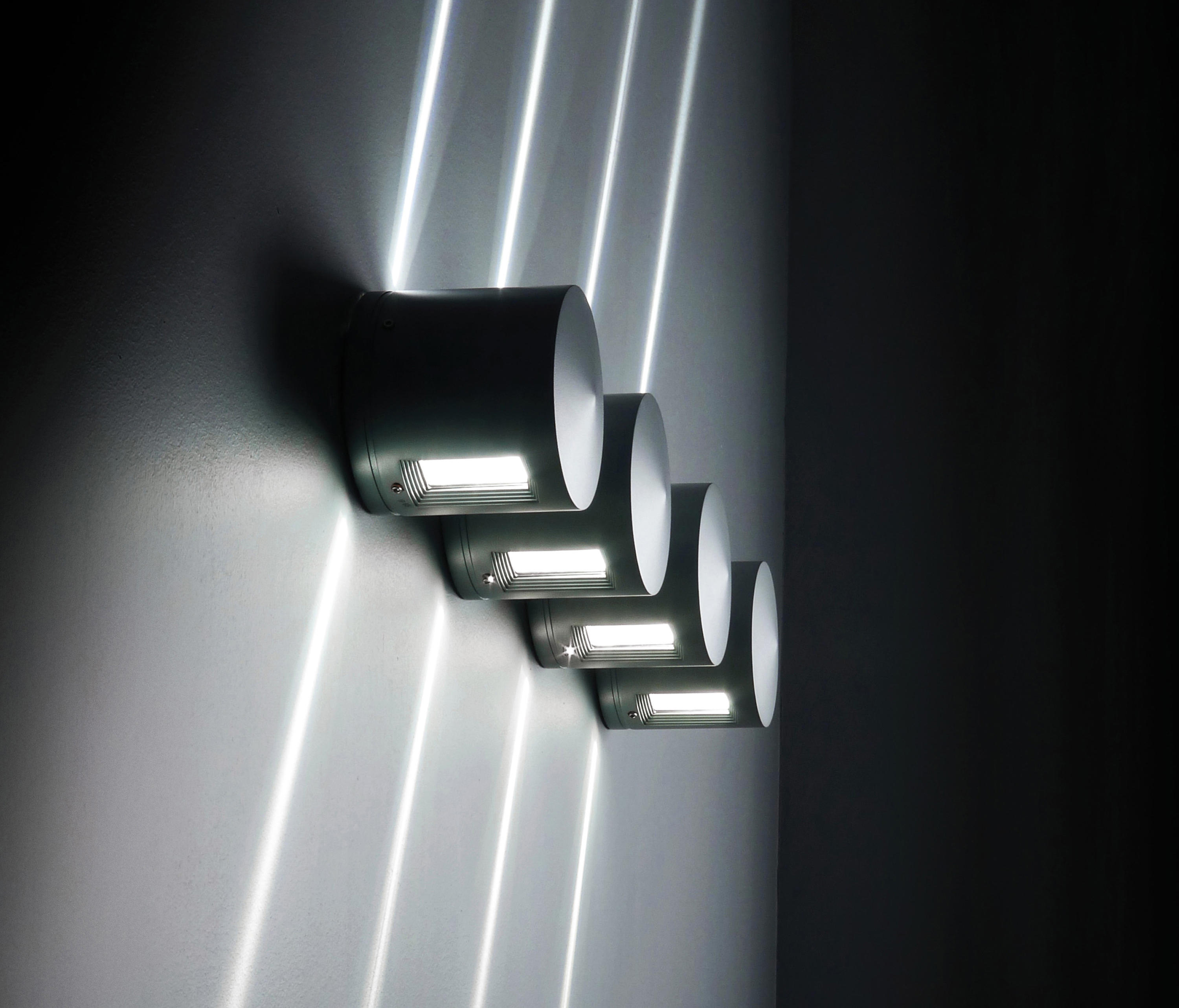 Blitz Wall Mounted Spotlights From Simes Architonic