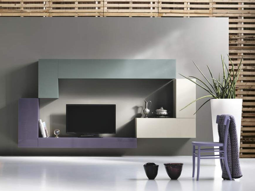 36e8 storage shelving from lago architonic for City meuble catalogue