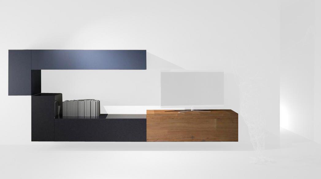 36e8 wildwood storage pareti attrezzate lago architonic for Lago 36e8 catalogo pdf