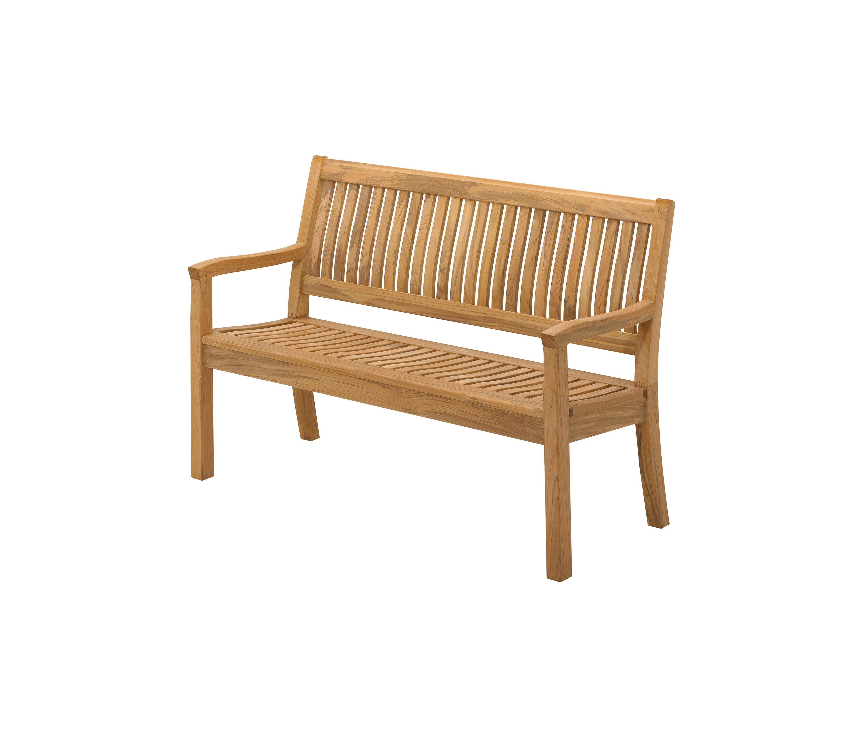 Kingston 133cm Bench Benches From Gloster Furniture Gmbh