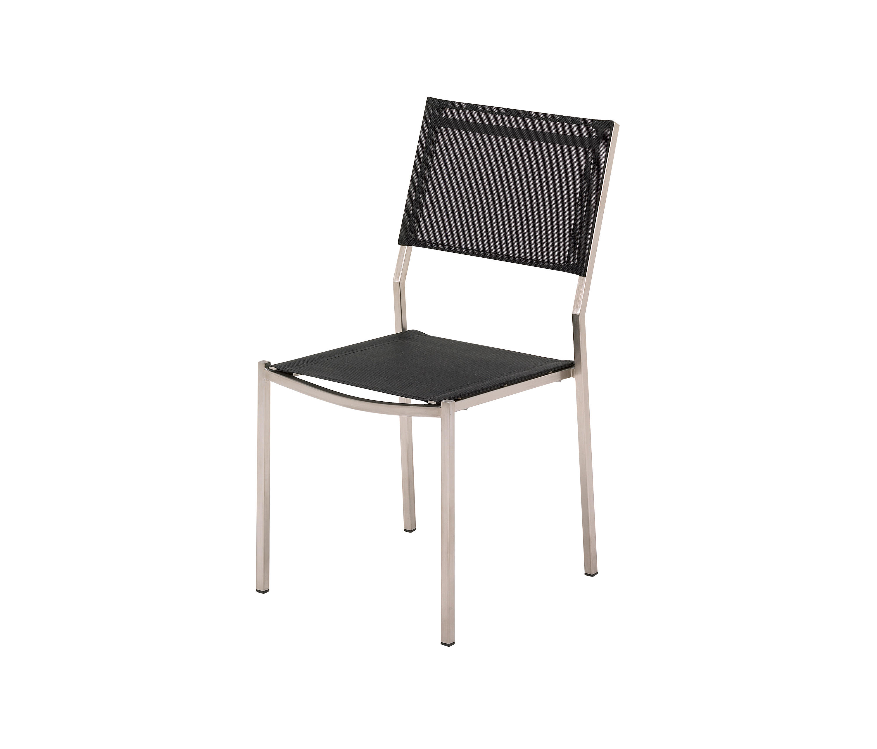 VIGO STACKING CHAIR Garden chairs from Gloster Furniture GmbH