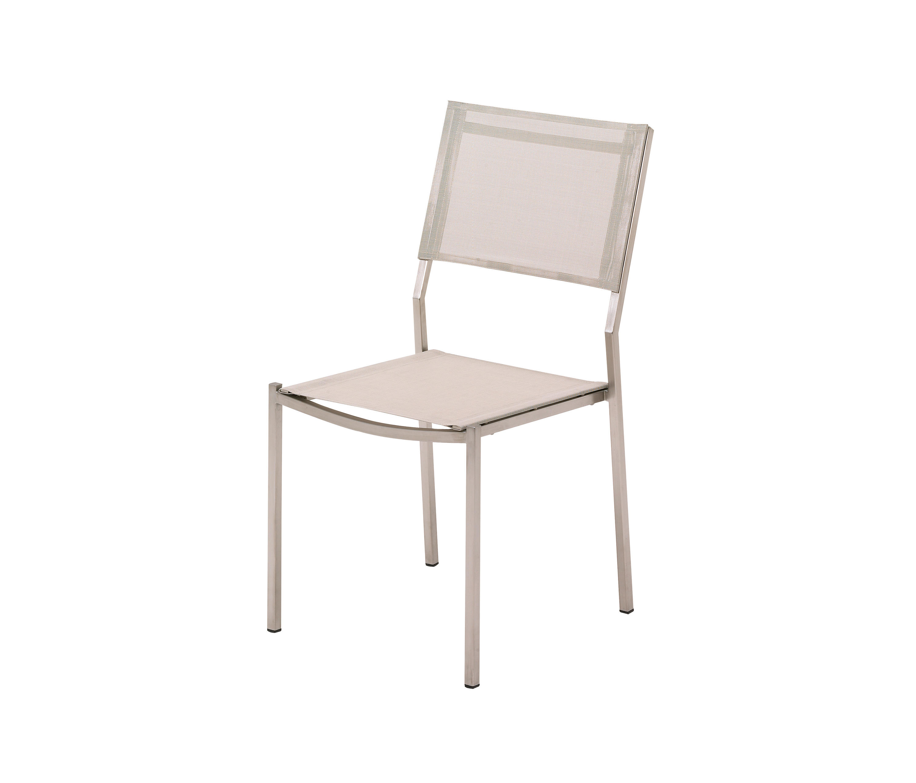 ... Vigo Stacking Chair By Gloster Furniture GmbH | Chairs ...