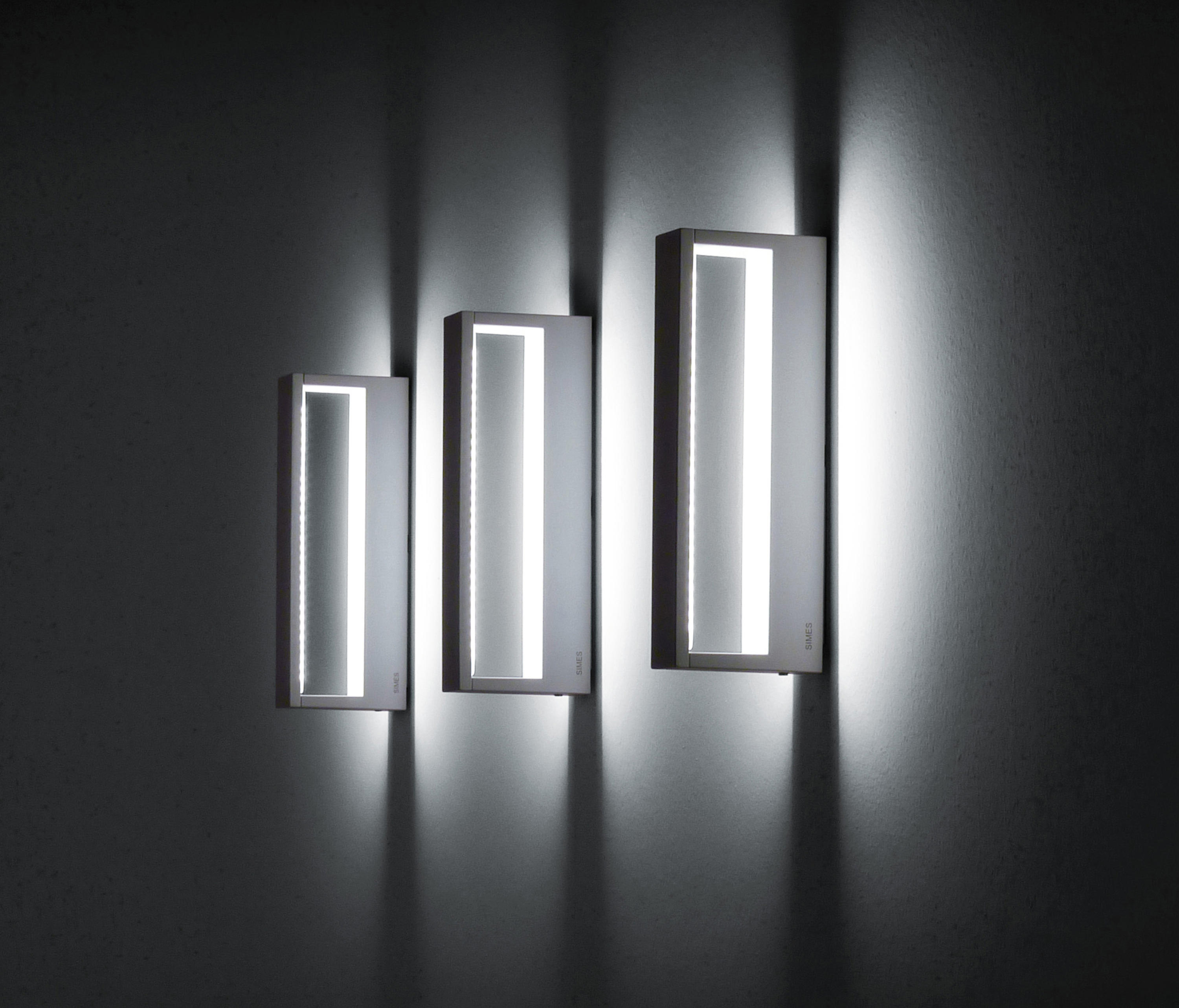 cool wall mounted l 290mm general lighting from simes architonic cool wall mounted l 290mm by simes general lighting