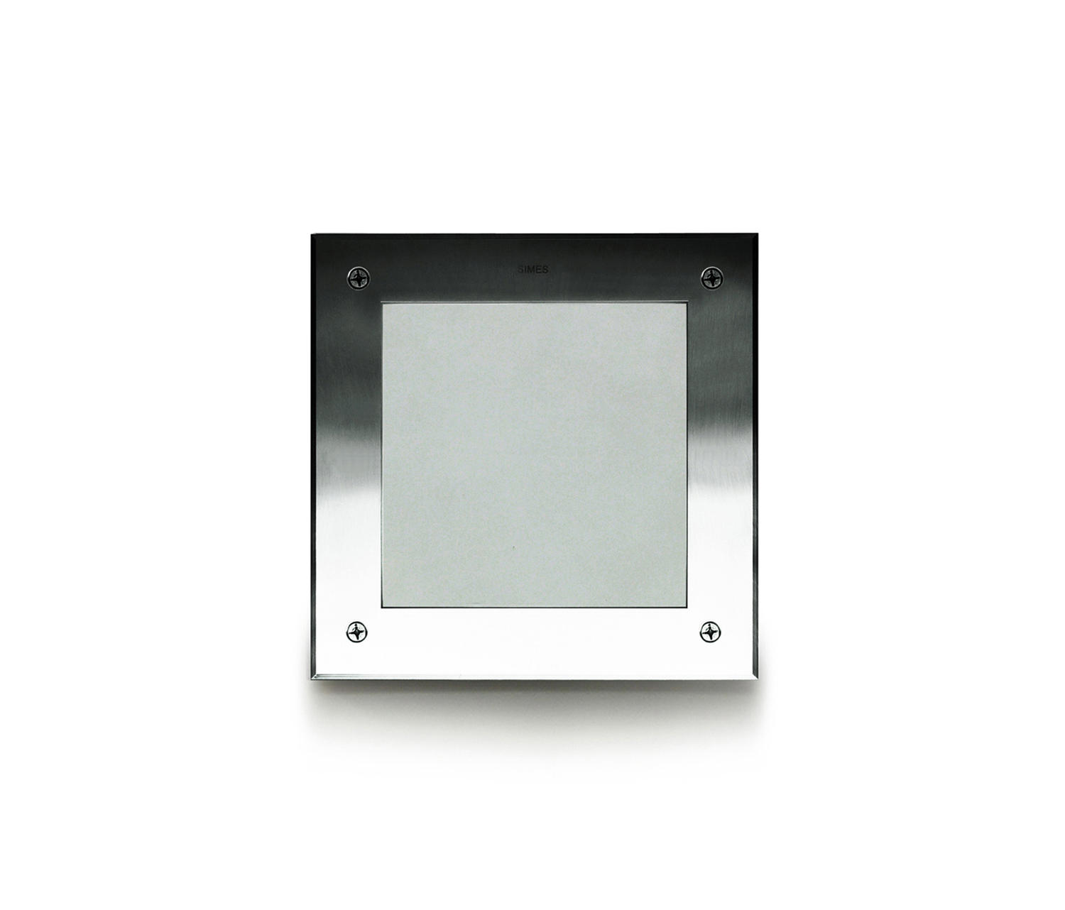 COMPACT SQUARE 200 LED - Outdoor recessed floor lights ...