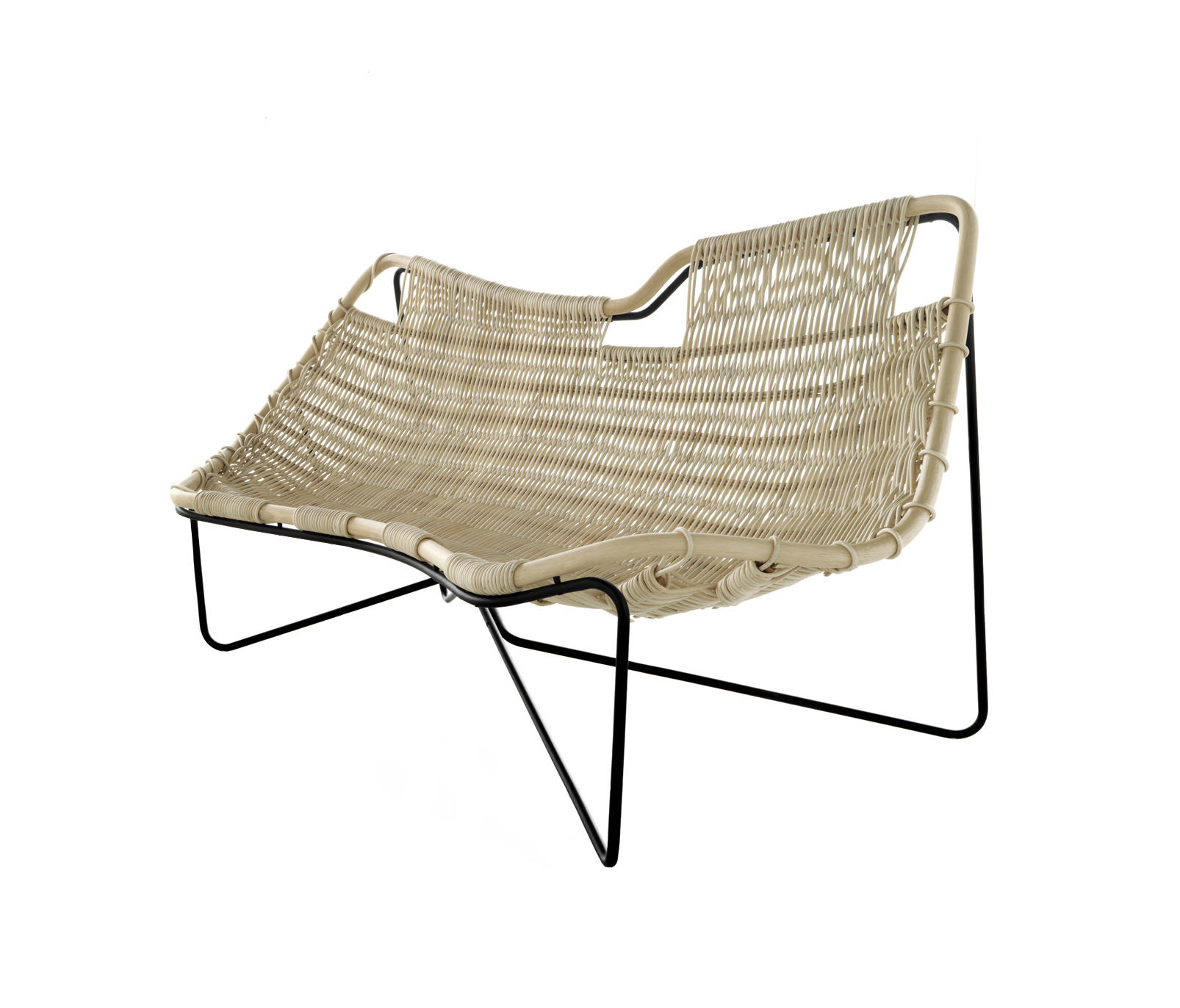 Pepe Garden Furniture Pepe loveseat lounge sofas from expormim architonic pepe loveseat by expormim workwithnaturefo
