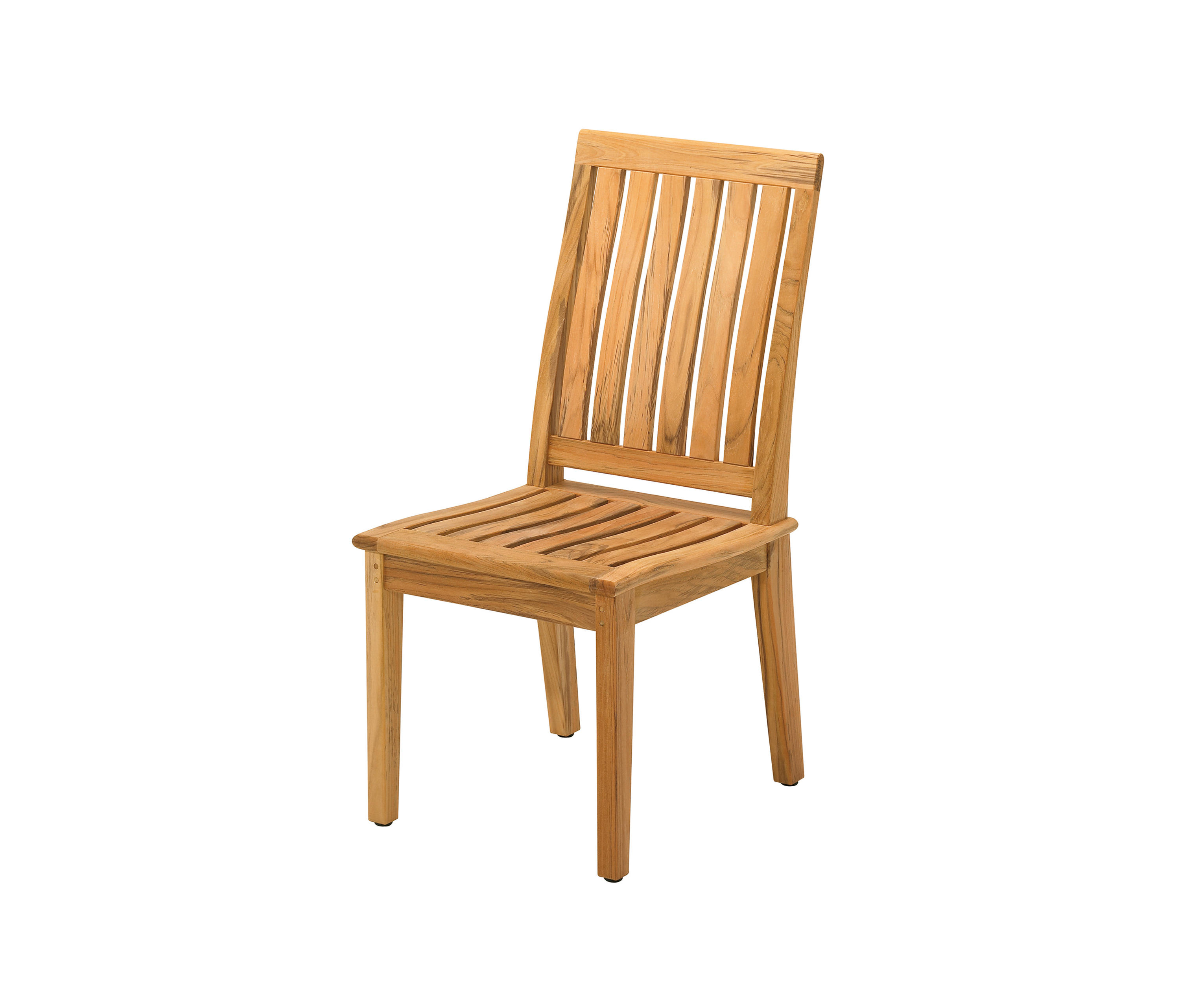Ventura dining chair garden chairs from gloster
