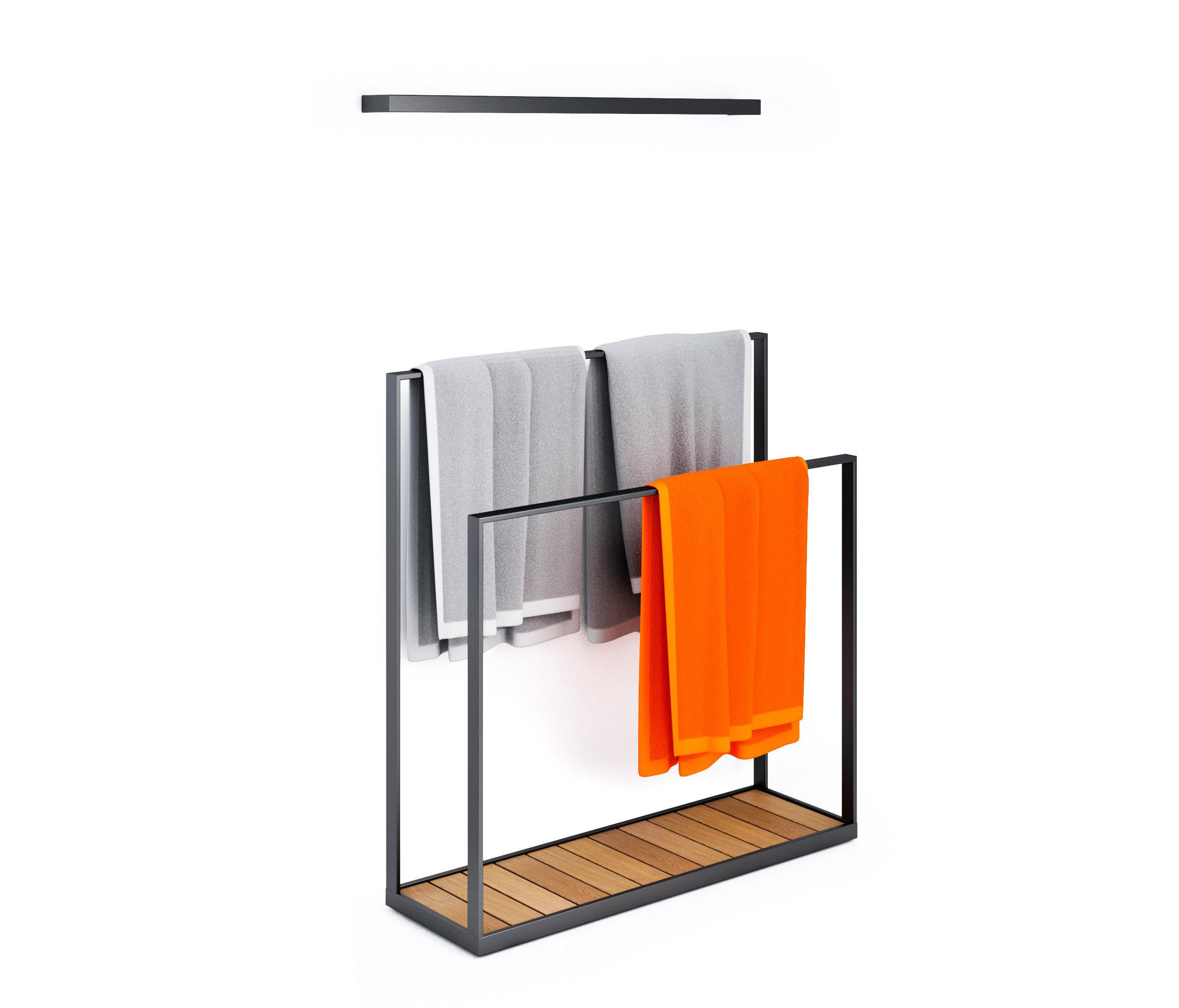 Towel Hanger Garden Towel Hanger Towel Rails From Rapshults Architonic