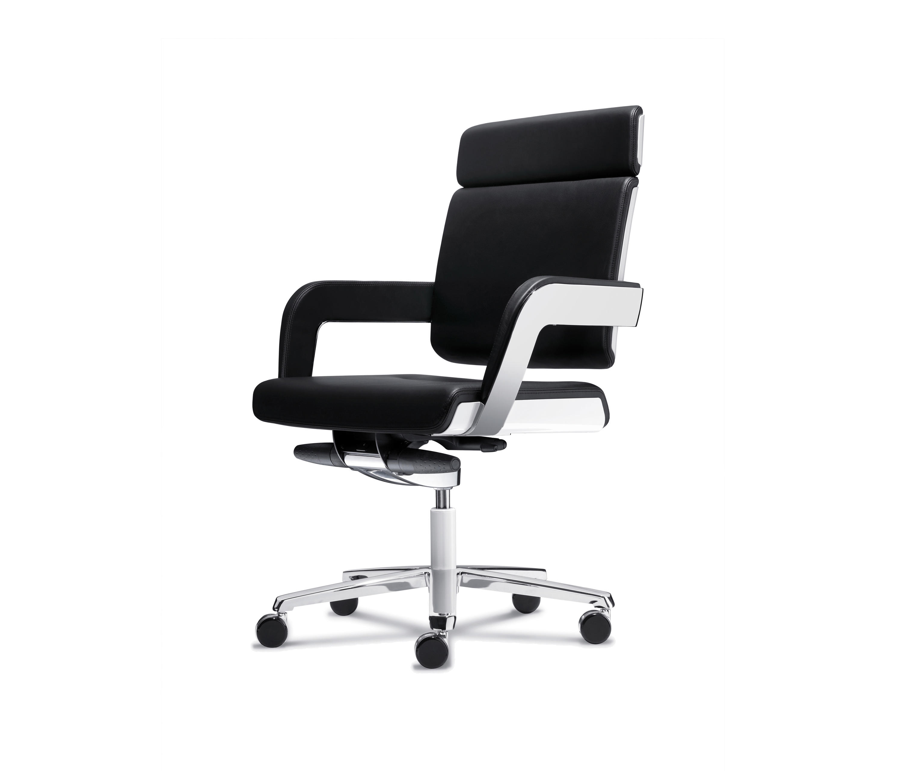 charta executive task chair executive chairs from k nig. Black Bedroom Furniture Sets. Home Design Ideas