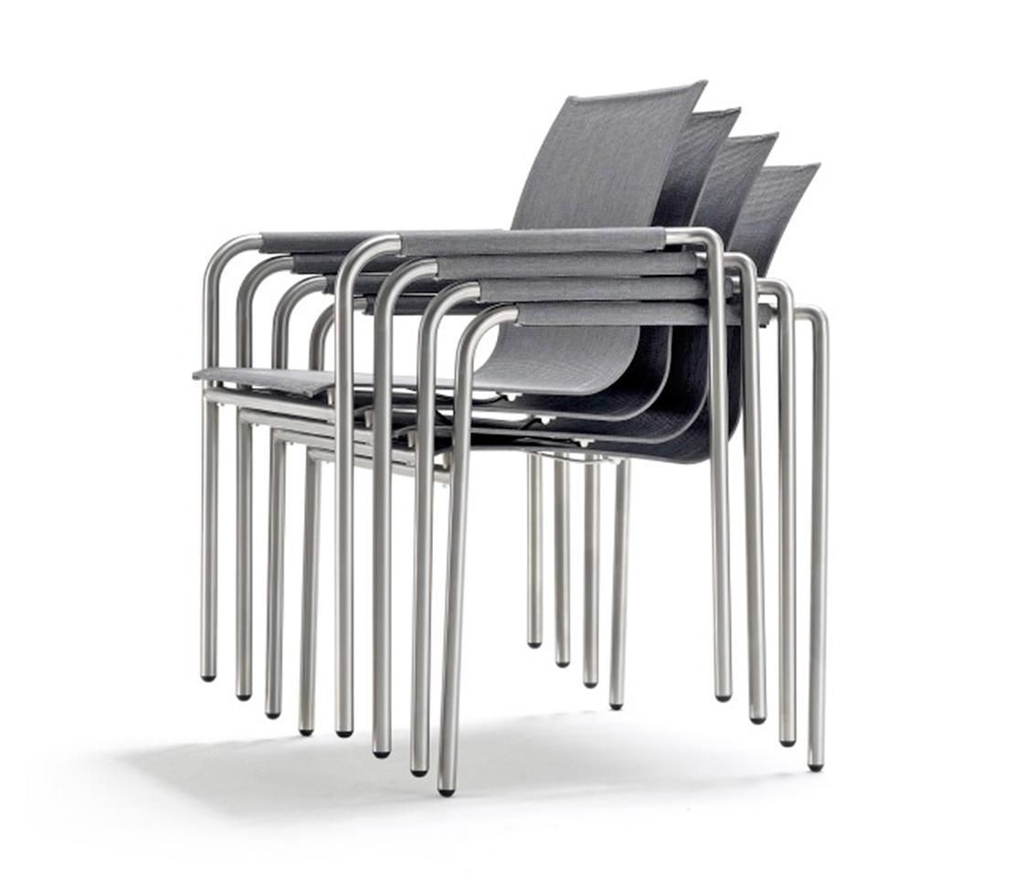 jardin stacking chair si ges de jardin de solpuri architonic. Black Bedroom Furniture Sets. Home Design Ideas
