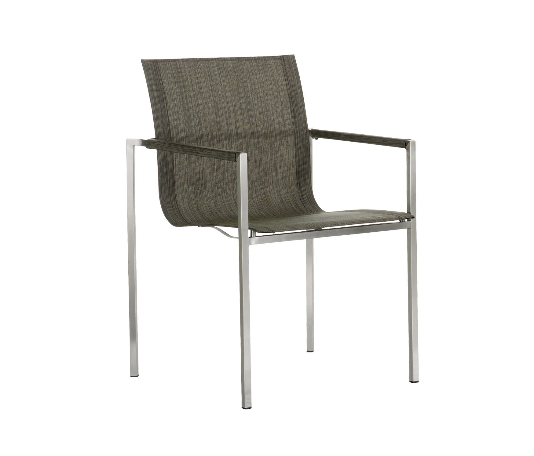 Table De Jardin Trafic > Pure Stainless Steel Stacking Chair Garden Chairs From Solpuri