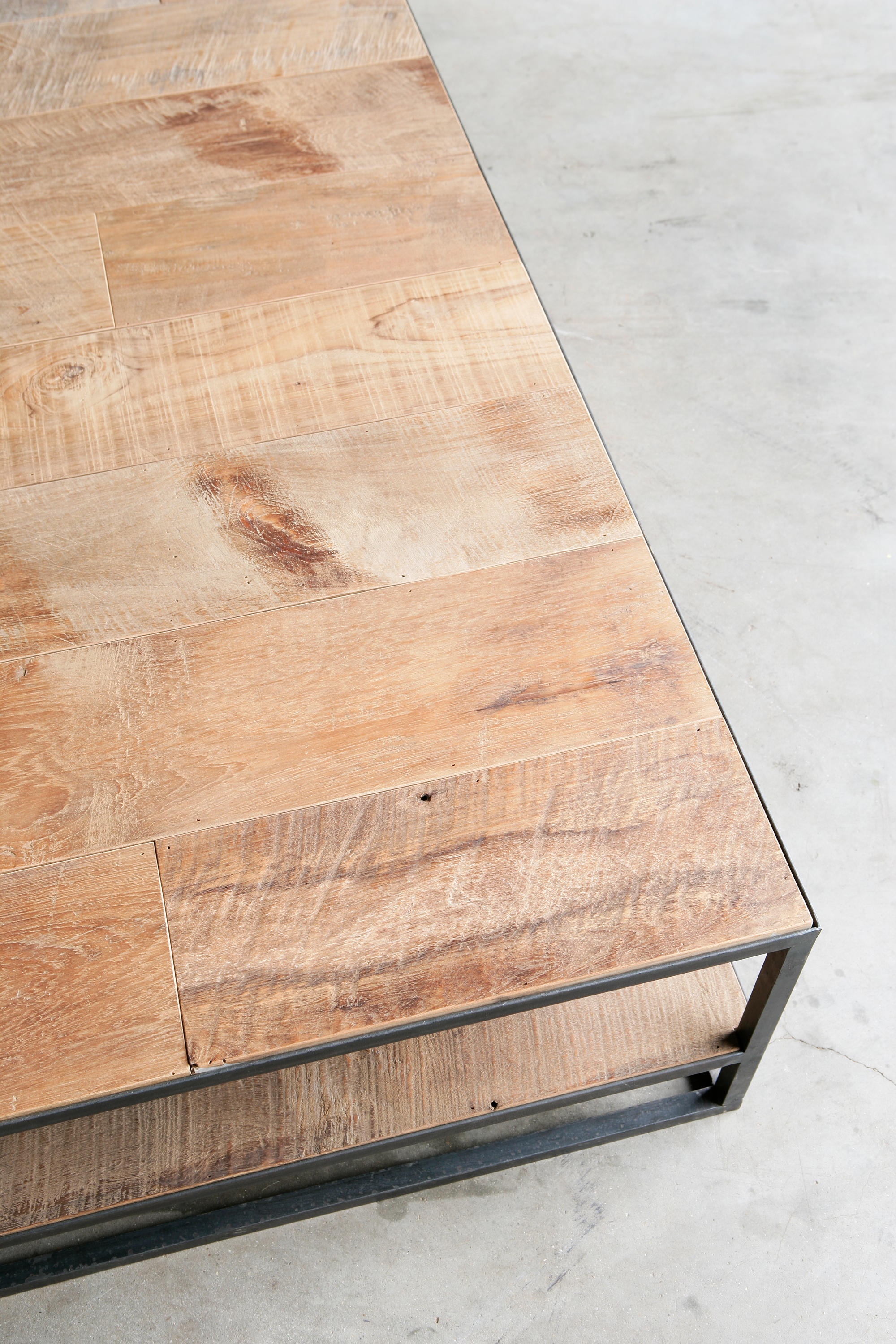 MESA DD MTM COFFEE TABLE Lounge tables from Heerenhuis