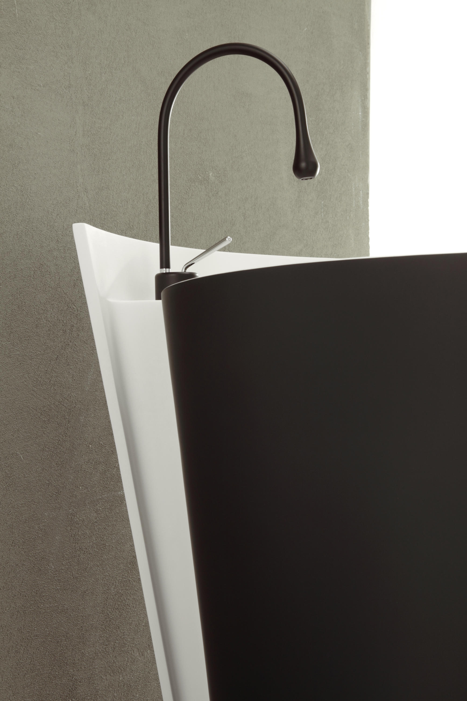 Kon Wash Basins From Mastella Design Architonic