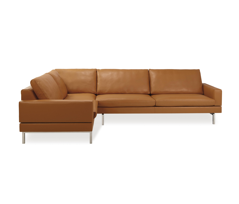 TIGRA CORNER SOFA - Lounge sofas from Jori | Architonic