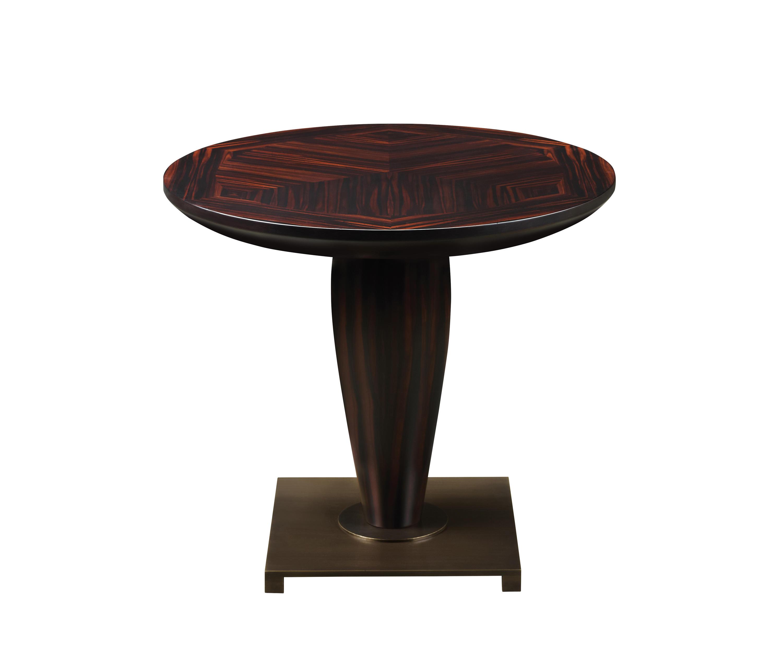BASSANO TAVOLO DA PRANZO - Tavolini alti Promemoria | Architonic