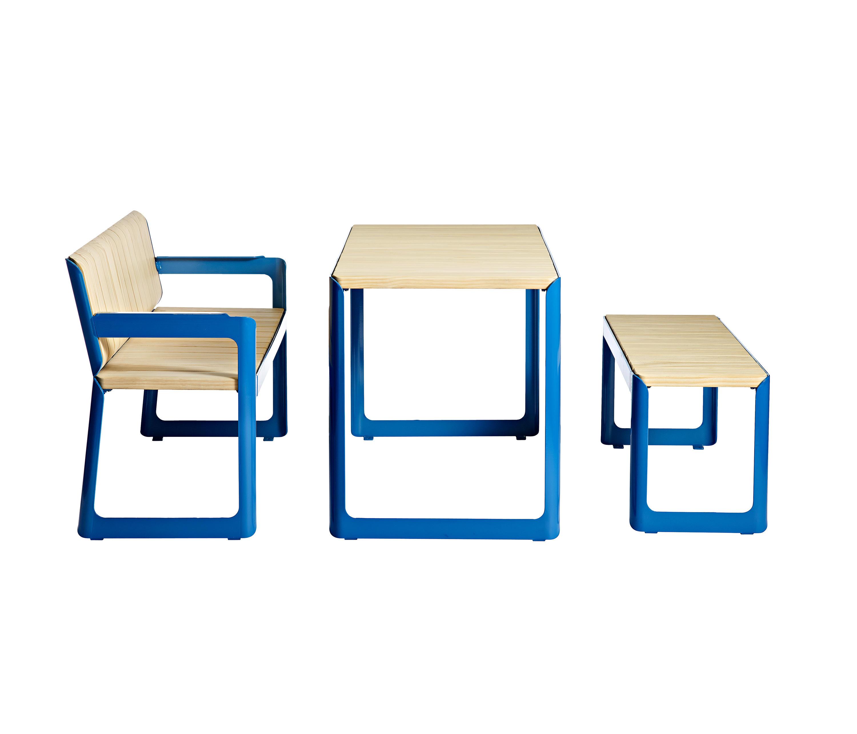 AIR - Tische und Bänke von Vestre | Architonic