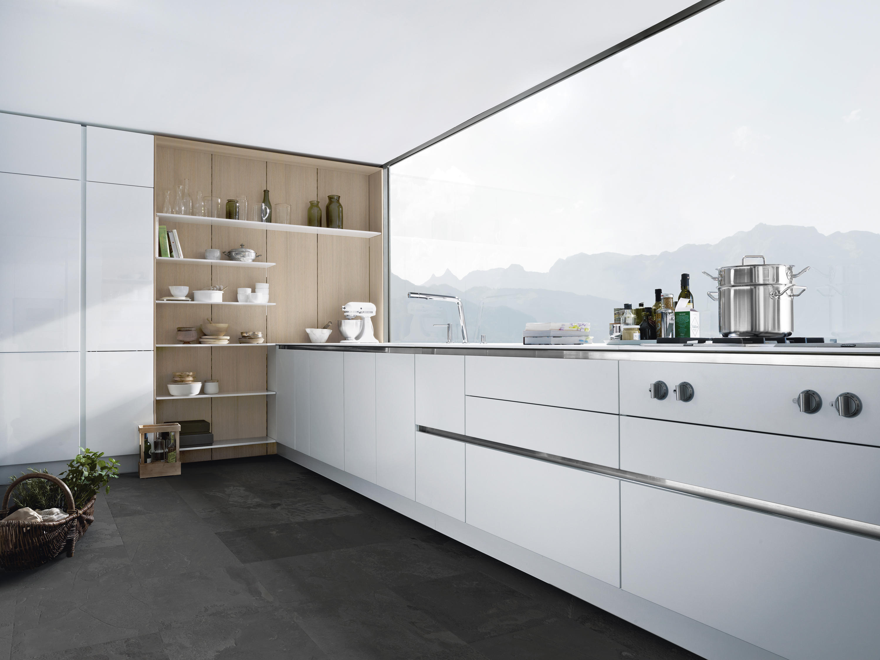 siematic s2 fitted kitchens from siematic architonic. Black Bedroom Furniture Sets. Home Design Ideas