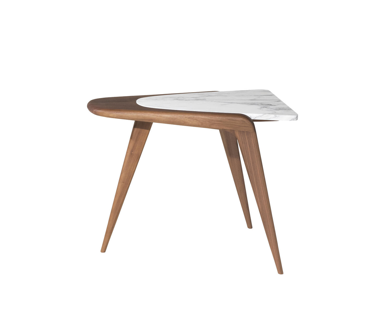 Charlie Coffee Table Side Tables From Vladimir Kagan