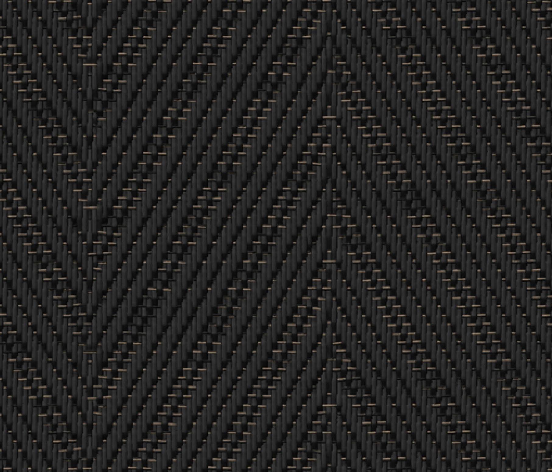 Graphic herringbone black wall to wall carpets from for Black wall to wall carpet