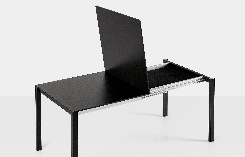 easy tisch besprechungstische von kristalia architonic. Black Bedroom Furniture Sets. Home Design Ideas