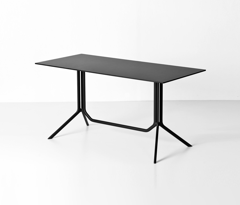 Poule Tisch | Esstische | Kristalia