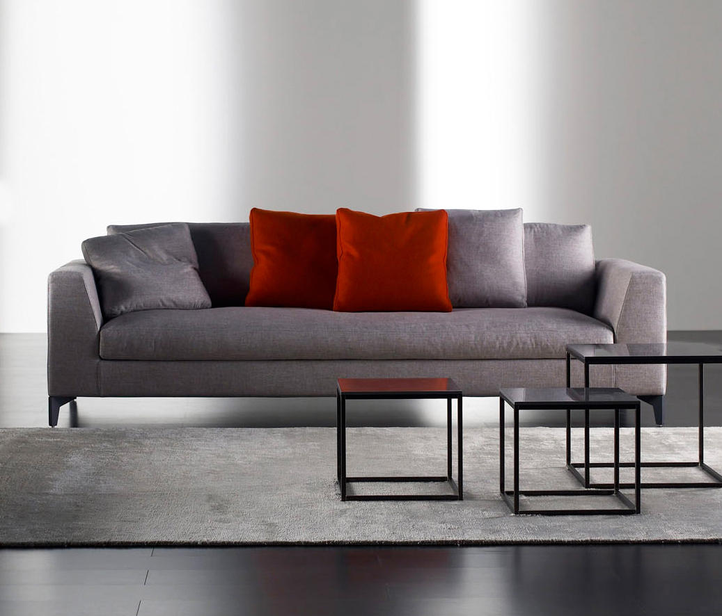 Louis Up Sofa By Meridiani