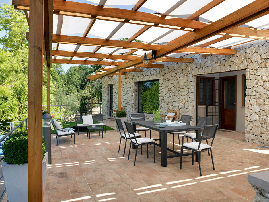 PERGOLAS - High quality designer PERGOLAS | Architonic