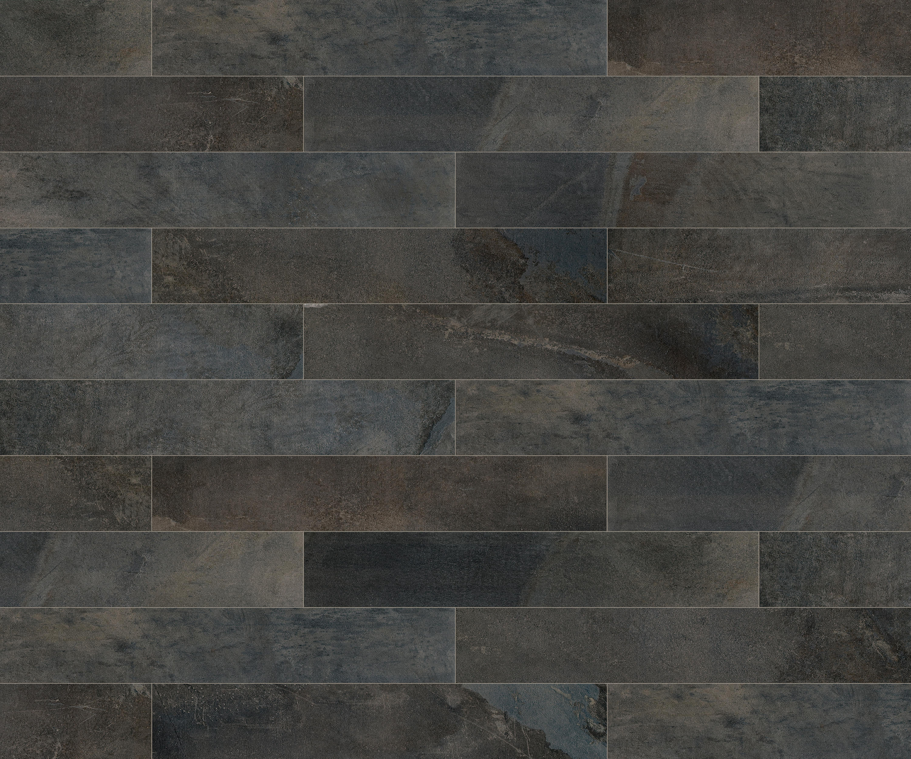 STYLETECH METAL/STYLE 01 - Ceramic tiles from Floor Gres by Florim ...