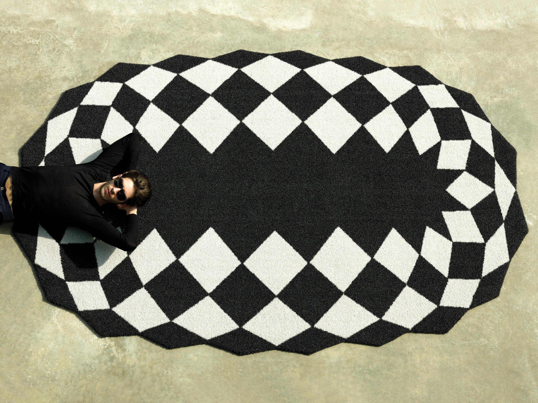 MARQUIS RUG Outdoor rugs from Vondom