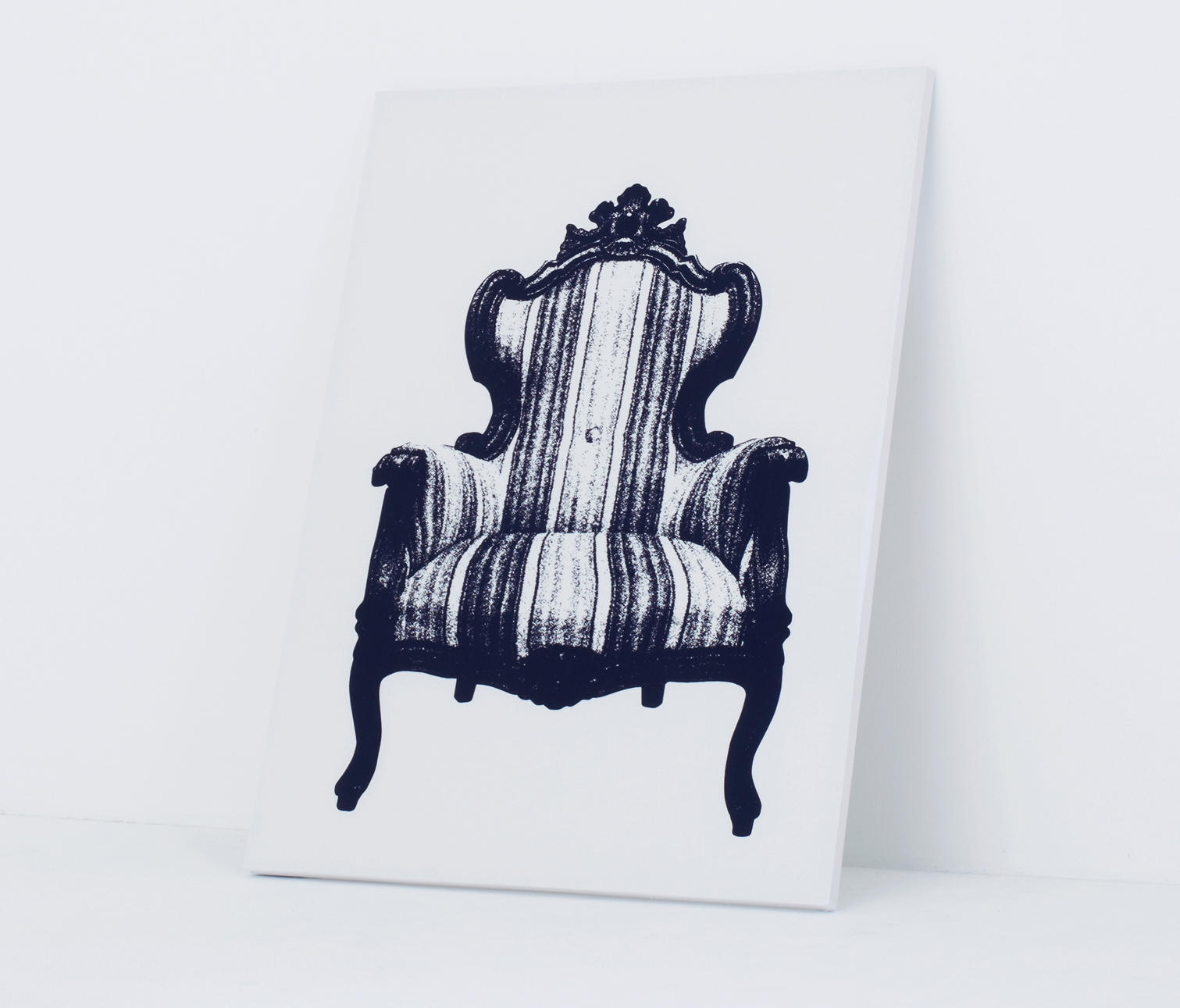 Canvas Chair By Innermost | Chairs