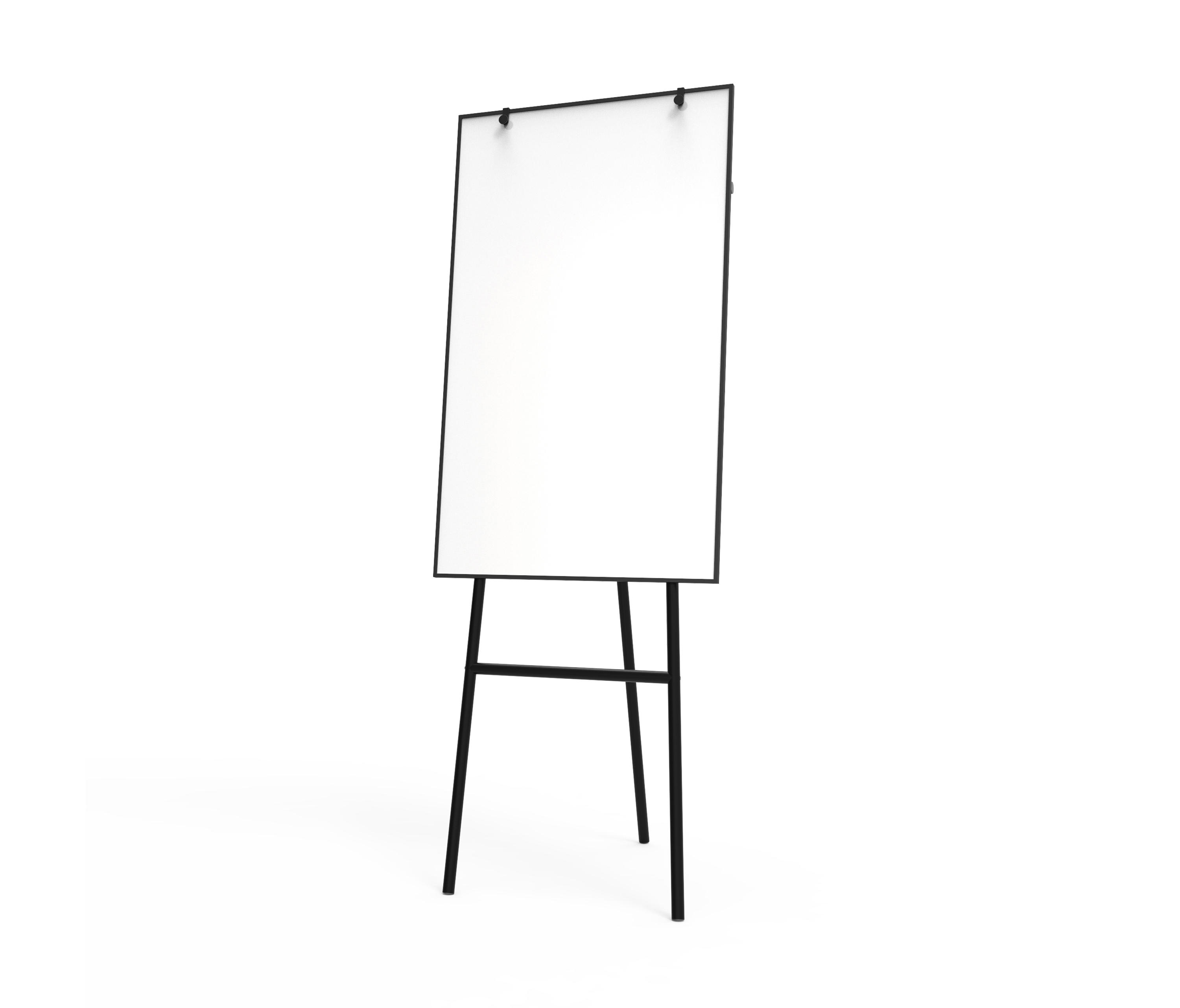 one flip chart flip charts writing boards from lintex architonic
