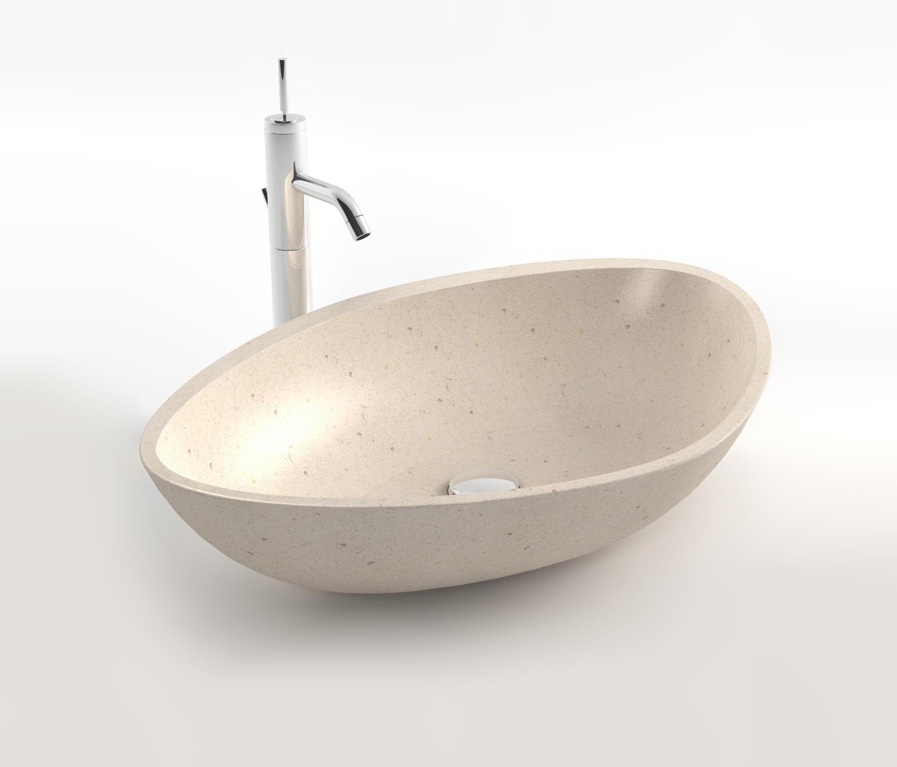 Flow Sink Wash Basins From Zaninelli Architonic