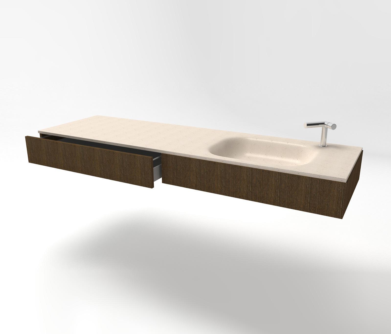 MASI ALTI MOBILE SOSPESO - Mobili lavabo Zaninelli | Architonic