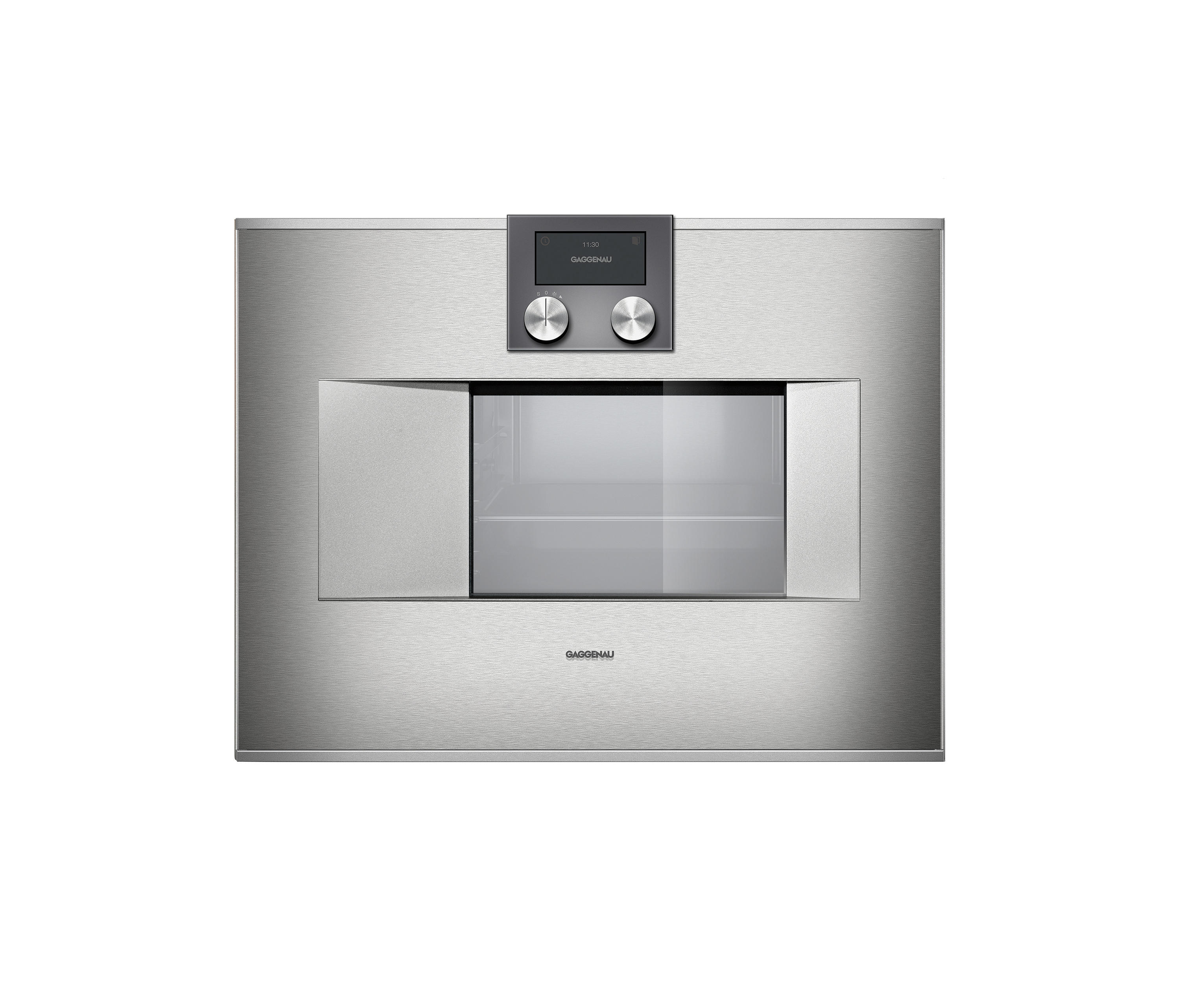 combi steam oven 400 series bs 470 bs 471 bs 474 bs 475 ovens from gaggenau architonic. Black Bedroom Furniture Sets. Home Design Ideas