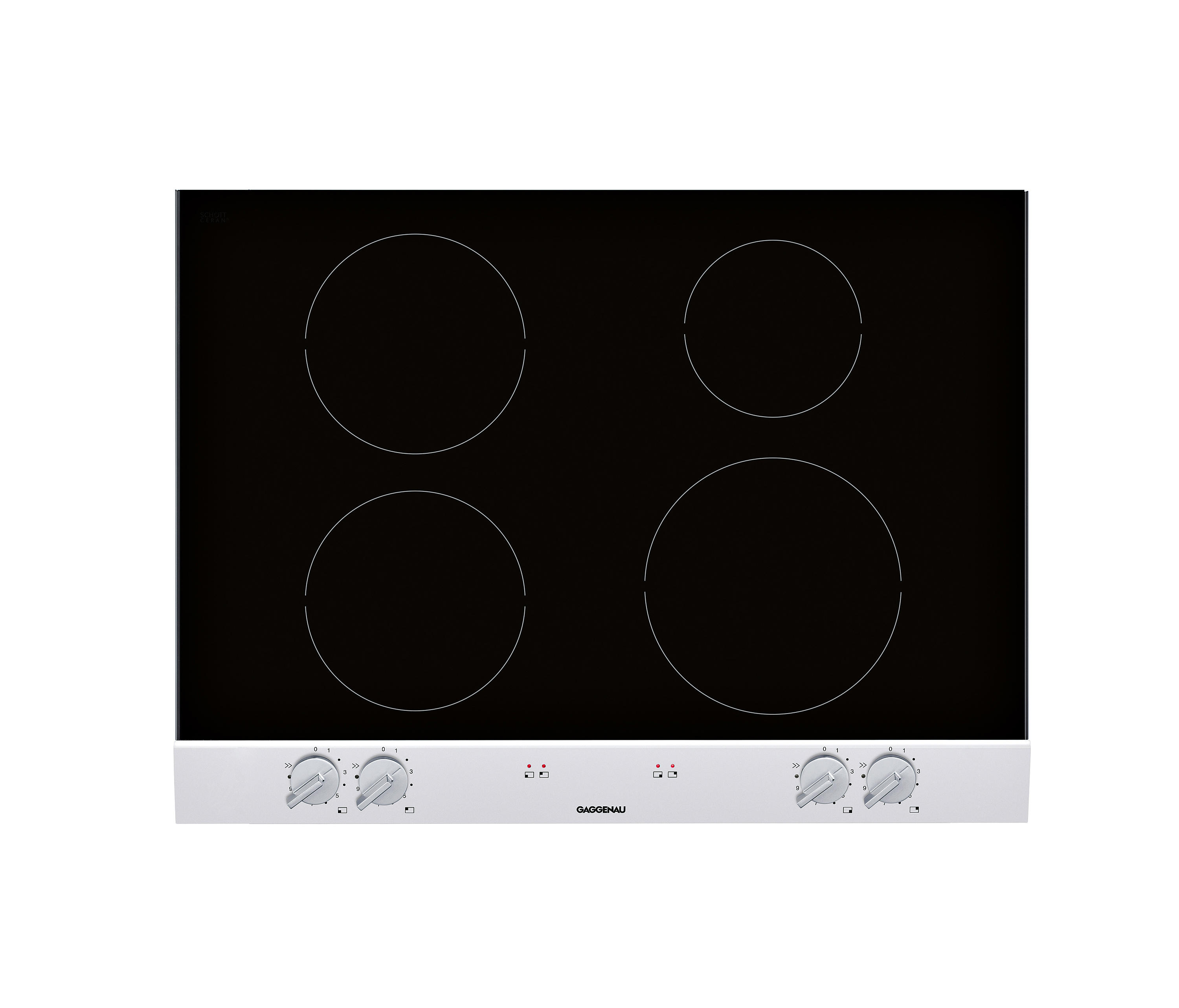vario induction cooktop 200 series vi 270 hobs from. Black Bedroom Furniture Sets. Home Design Ideas