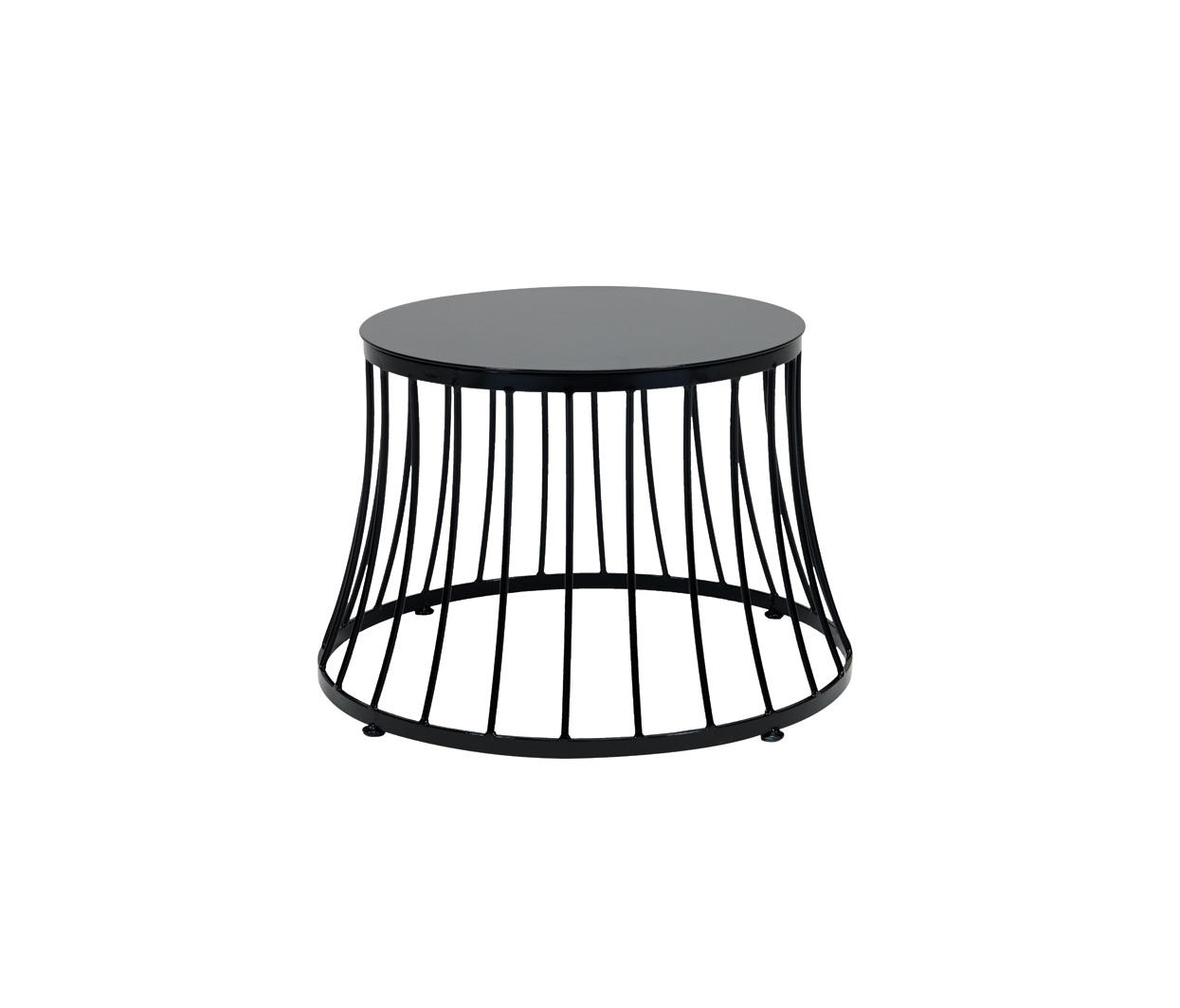 table basse clessidra tables d 39 appoint de jardin de ethimo architonic. Black Bedroom Furniture Sets. Home Design Ideas