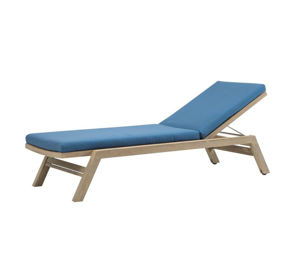 costes chaise longue coussin m ridiennes de jardin de ethimo architonic. Black Bedroom Furniture Sets. Home Design Ideas