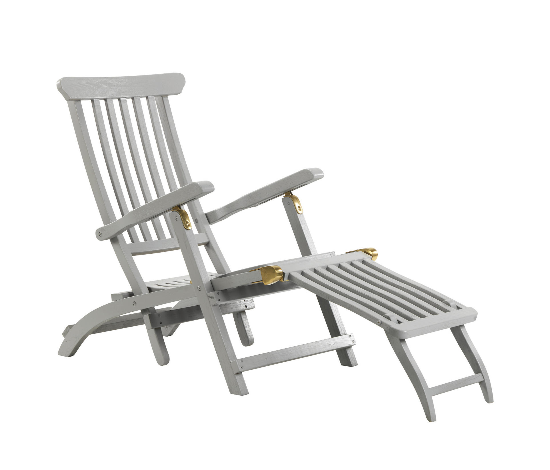 CRUISE DECK CHAIR Sun loungers from Ethimo