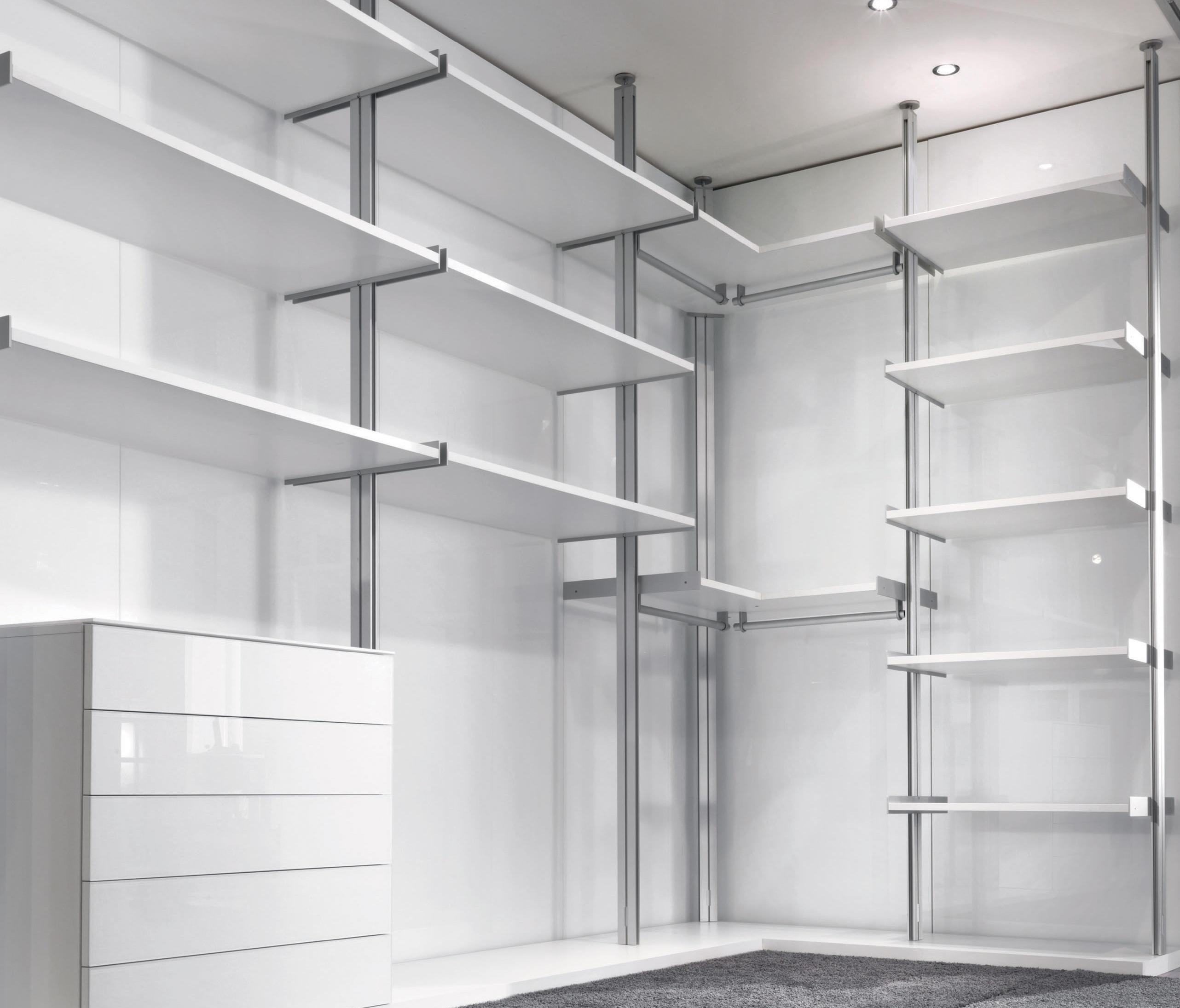 Гардеробные комнаты шкафы-купе на заказ.