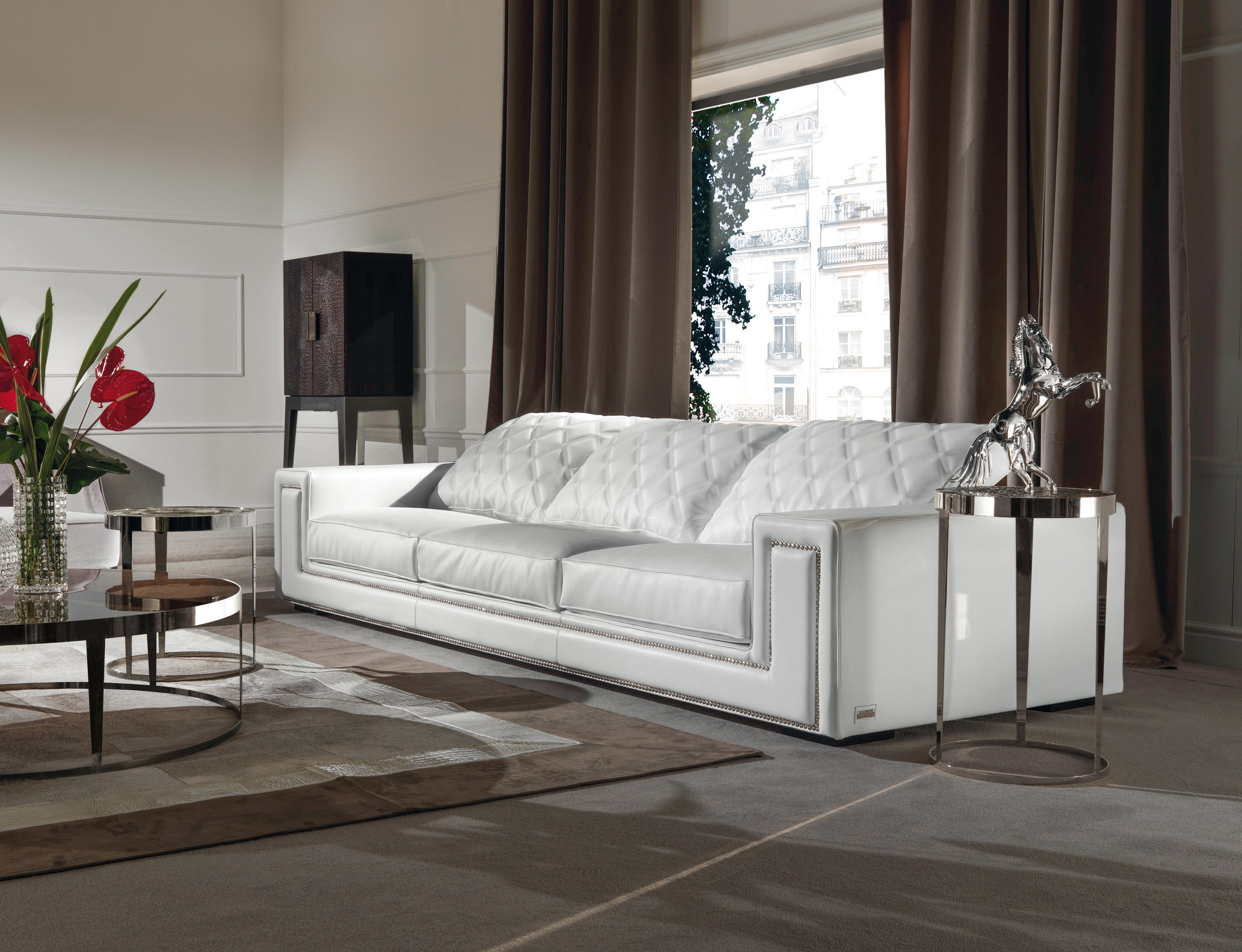 Attirant Helmut By Longhi S.p.a. | Sofas ...
