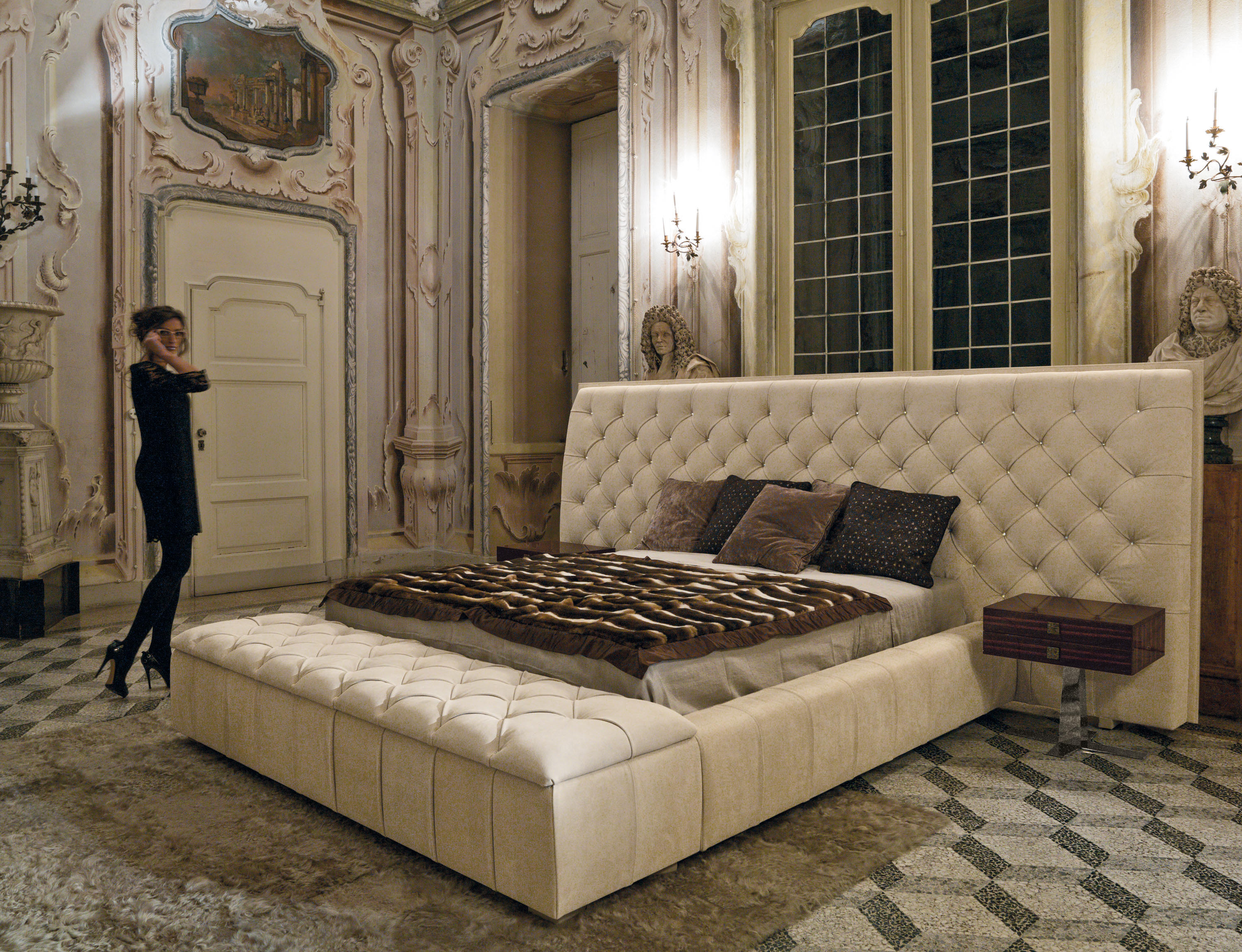 Napoleon By Longhi S.p.a. | Beds ...