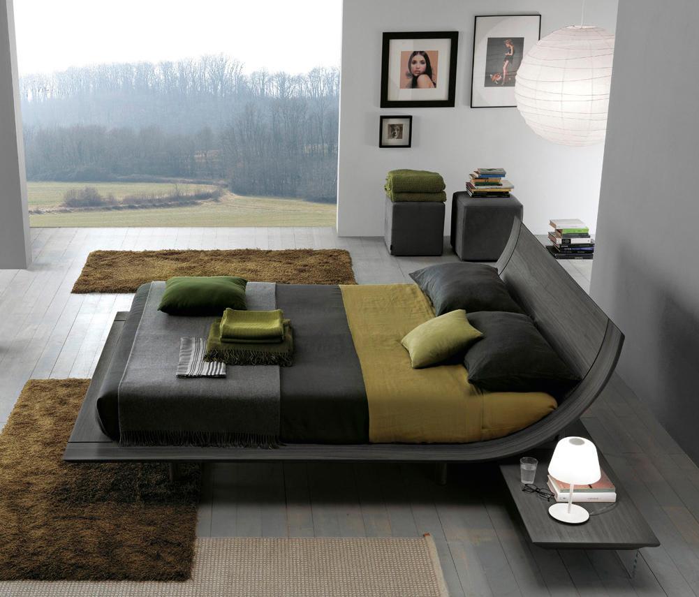 Aqua b bed muebles de dise o architonic for Catalogo presotto